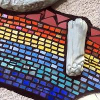 Rainbow Wall06