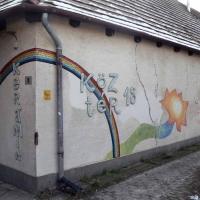 Rainbow Wall08